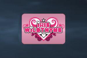 bfIris Wildthyme: Series 1