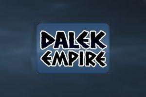 bfDalek Empire II: Dalek War