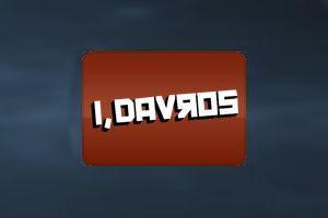 bfI, Davros