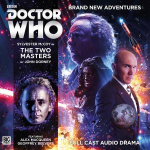 Doctor Who: The Two Masters