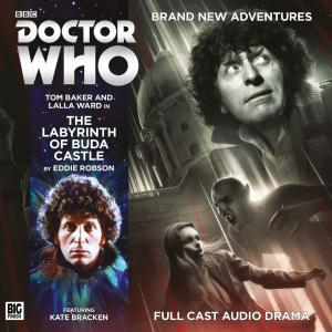 Doctor Who: The Labyrinth of Buda Castle