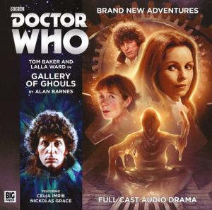 Gallery Of Ghouls (Credit: Big Finish)