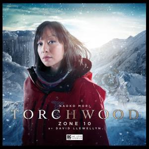 Torchwood: Zone 10 (Credit: Big Finish)