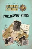 Lethbridge-Stewart: The Havoc Files (Credit: Candy-Jar Books)
