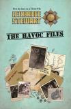 Lethbridge-Stewart: The Havoc Files (Credit: Candy-Jar Books)