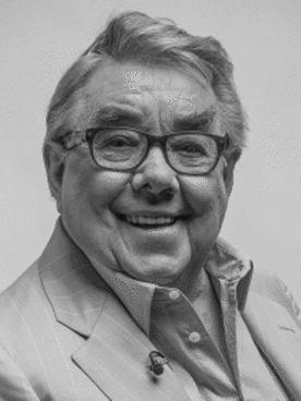 Ronnie Corbett (1930-2016) - Image Credit: BBC
