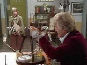 Pertwee Movies: Terror Of The Autons