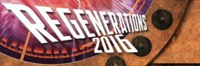 Regenerations 2016