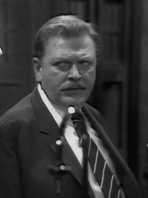 Dermot Tuohy (1921-1986)