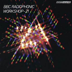 BBC Radiophonic Workshop - 21