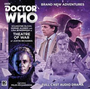 Doctor Who: Theatre of War