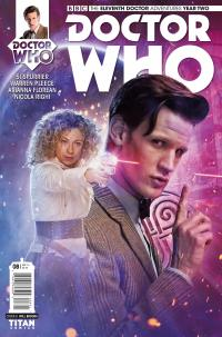 DOCTOR WHO: FOURTH DOCTOR MINI-SERIES #2