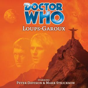 Doctor Who: Loups-Garoux