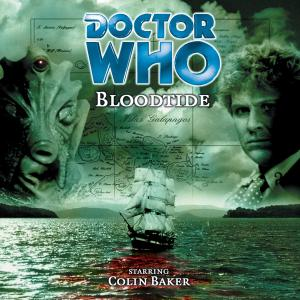 Bloodtide (Credit: Big Finish / Clayton Hickman)
