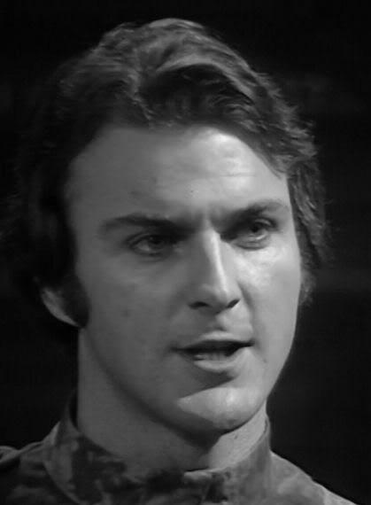 Scott Fredericks (1943-2017)