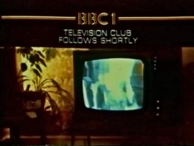 Doctor Who: Television Club
