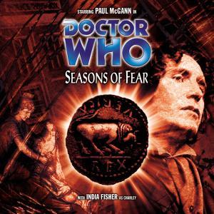 Doctor Who: Seasons of Fear