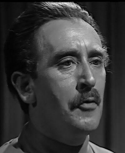 Peter Hill (1932-1995)