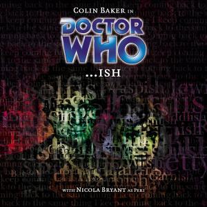 Doctor Who: ...ish