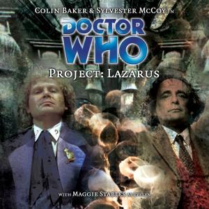 Project: Lazarus