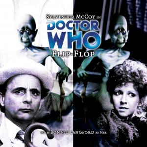 Doctor Who: Flip-Flop