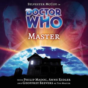 Doctor Who: Master