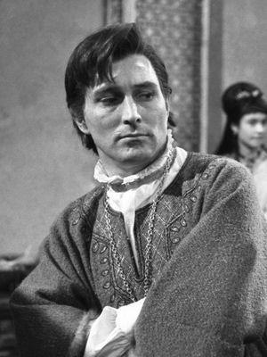 Mark Eden (1928-2021)