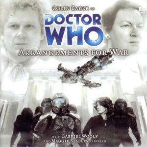 Doctor Who: Arrangements for War