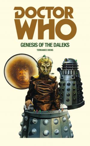 Genisis of the Daleks (Credit: Chris Achilleos)