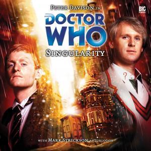 Doctor Who: Singularity