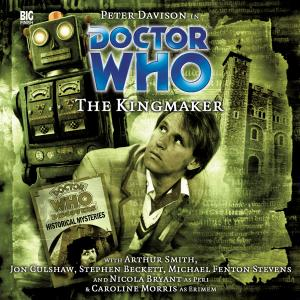 Doctor Who: The Kingmaker