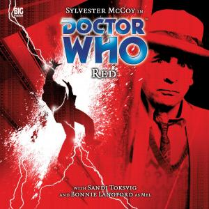 Doctor Who: Red