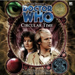 Doctor Who: Circular Time