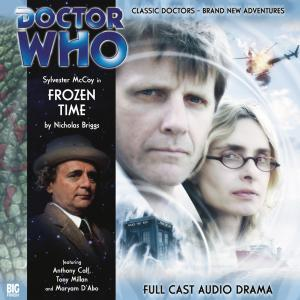Doctor Who: Frozen Time