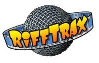 RiffTrax Logo (Credit: RiffTrax)