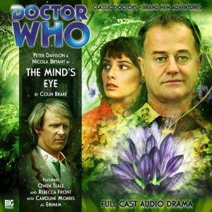 Doctor Who: The Mind's Eye