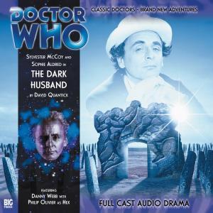 Doctor Who: The Dark Husband