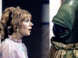 The Curse of Peladon: Episode Two