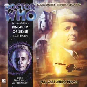 Doctor Who: Kingdom of Silver / Keepsake