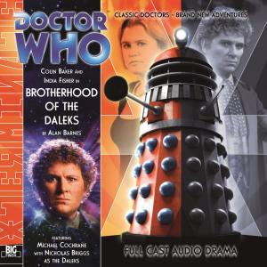 Brotherhood of the Daleks