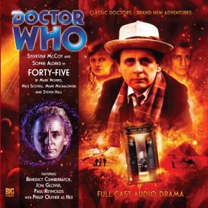 Doctor Who: Forty-Five