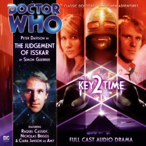 Doctor Who: The Key 2 Time - Judgement of Isskar