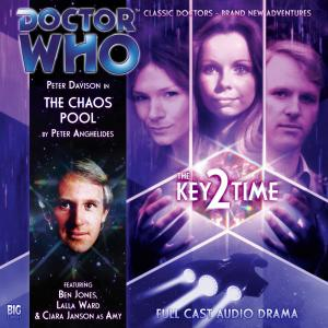 Doctor Who: The Key 2 Time - Chaos Pool