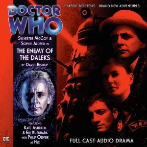 Enemy of the Daleks