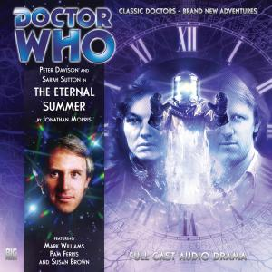 Doctor Who: The Eternal Summer