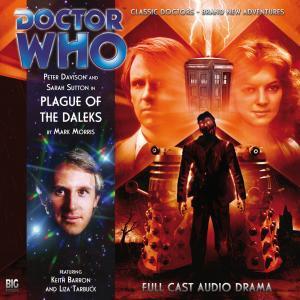 Plague of the Daleks