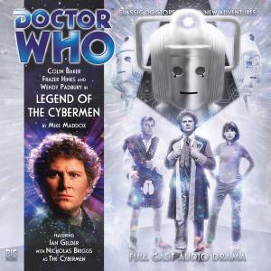Legend of the Cybermen