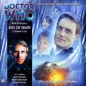 Doctor Who: Kiss of Death