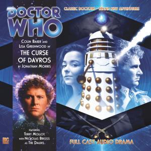 Doctor Who: The Curse of Davros