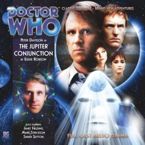 Doctor Who: The Jupiter Conjunction